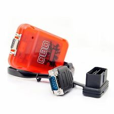 OBD2 Chiptuning VW Polo V (6R 6C) 1.2 TSI 110PS Benzin Tuning Chip Box Ver.2