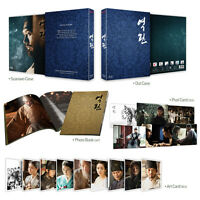 The Fatal Encounter - Blu-ray Full Slip Case Limited Edition (Korean, 2015)