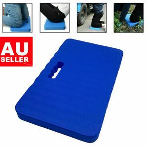 Kneeling Pad Garage Garden Protecter Knee Mat Exercise Yoga Kneel Cushion Seat W
