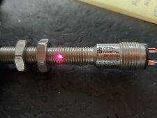 Pepperl+Fuchs NJ1,5-8GM40-E-V1 Inductive Proximity Sensor NPN NO 1.5mm Tested