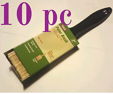 "10 brushes of 2""  Professional Paint Brush Synthetic All Purpose"