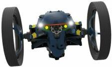Parrot Jumping Night Diesel - Dron Terrestre (Foto y Video, 4GB, 7 Km/h) - Azul