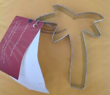 "5"" Palm Tree Cookie Cutter- Created in South Carolina- Palmetto"