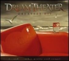 DREAM THEATER  - GREATEST HITS & 21 OTHER PRETTY COOL S