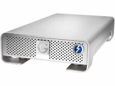 G-Technology G-DRIVE 4TB USB 3.0 / Thunderbolt Desktop External Hard Drive 0G030
