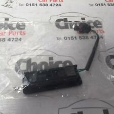 Genuine Vauxhall Insignia Rear Estate Opening Boot Switch Tourer 2014 > 13597499