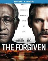 The Forgiven (DVD,2018)