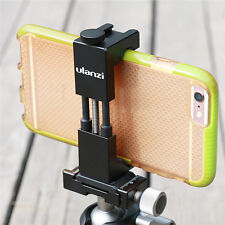 Cell Phone Stand Clip Bracket Tripod Holder Mount For Monopod iPhone Smart Phone