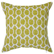 Sydney Artist Green Cushion Cover - 45x45cm