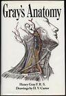 Gray's Anatomy by Henry Gray (1995, Hardcover)
