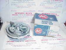 AC NOS Gas Cap 1976 BMW 530i 1976-1979 Opel 1971-1981 Mercedes 1976-1978 Itasca