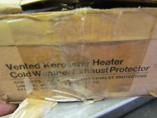 NEW KERO-SUN 157006 Vented Kerosene Heater Cold Weather Exhaust Protector