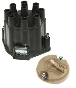 Pro Distributor Cap and Rotor Kit ACDelco for Pontiac Jeep American Motors V8
