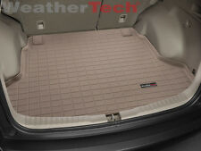 WeatherTech Cargo Liner Trunk Mat for Honda CR-V - 2012-2016 - Tan