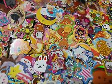 Kawaii Sticker Flakes/Seal Flakes Grab Bag - 300pcs