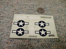 Revell Monogram  decals 1/48 Confederate Air Force Avenger TBF     N81