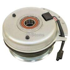 OEM Stens Electric PTO Clutch / Warner 5219-1 Stens # 255-142
