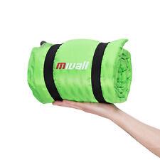 Mivall leichte selbstaufblasbare Thermo-/ Isomatte Zeltmatte Leichtmatte