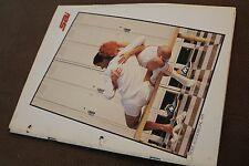 SAI (Maryland) Tennis Racquetball Clothing 1978 Price List and Catalog
