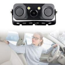 Car Reverse Backup Parking Radar Rear View Camera With Parking Sensor MA1956