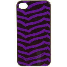 Marc By Marc Jacobs iphone 5, 5s Purple Strips