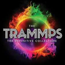 The Trammps DEFINITIVE COLLECTION Best Of 34 Track DISCO INFERNO New Sealed 2 CD