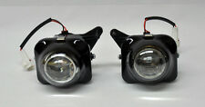 Clear Projector Front Fog Lights for Toyota Celica 2000-2005
