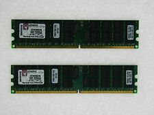 Mem RAM Compatible with Dell Precision Workstation 470 Dual Rank C21 2GB 2x1GB