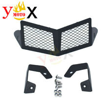 Fairing Vent Radiator Cover Protection Air Intake Guard For BMW K1600GT K1600GTL