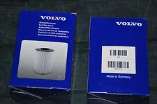 ORIGINALE Volvo 8621645 Filtro Carburante Diesel Filtro v40 v50 v70 III xc70 II UW