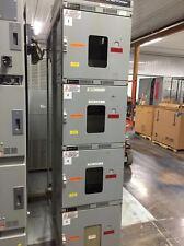 GE AKD-8 Style 3  AKRU Single Section Distribution Switchgear