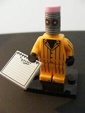 LEGO MINI FIGURE BATMAN MOVIE SERIES ERASER