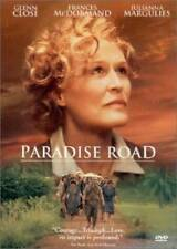 Paradise Road - DVD - VERY GOOD