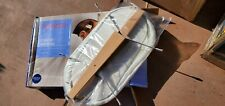 Babybjorn Cradle - White New in distressed box. Free Shipping