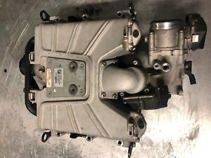 Original Kompressor Charger Audi S4 A4 8K A5 8T A6 06E145601G + 06E133062G