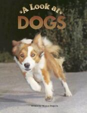 Steck-Vaughn Pair-It Books Early Fluency Stage 3: Student Reader Look At Dogs, A