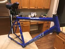 Specialized Stumpjumper M2 metal matrix  Large to Xtra large blue 26 inch frame