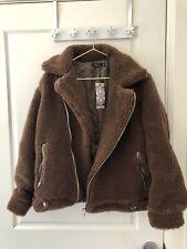 3ef7ce57e350c Boohoo Faux Fur Coats & Jackets for Women for sale   eBay