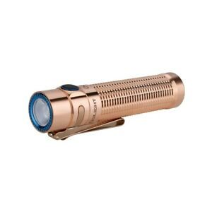 Olight Warrior Mini Limited Editon Eternal Copper Torch WARRIOR-MINI-ETERNAL
