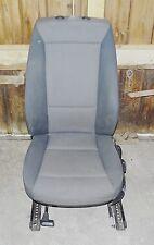 BMW E87 Sitz Vorne linksBeifahrersitz Mit Airbag Und Sitzheizung