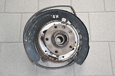 Porsche Cayenne 955 88 000 KM Soporte rueda Mangueta trasero derecha