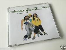 Cleopatra - Life Ain't Easy - Maxi CD Single