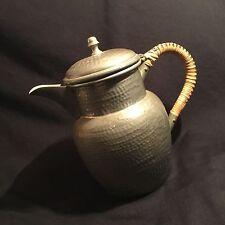 Vintage Teapot Kettle GBN Gebruder Bing Nuremberg Bavaria PRIORITY MAIL