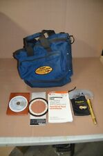Sporty's Flight Gear Pilot Aviation Bag with Accessories