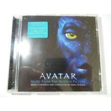 CD Bon état James Horner ‎– Avatar (Music From The Motion Picture) 7567-89576-1