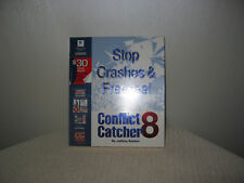 Sealed Conflict Catcher 8 Software Macintosh Utility by Casady & Greene