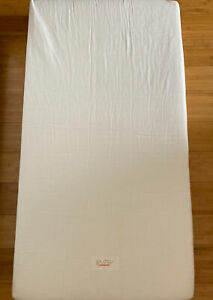 Babyletto Pure Core baby Crib Matress with waterproof cover
