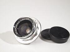 Voigtlander Skoparex 3.4 / 35mm Lens - 0.4m Version - DKL mount  - exc++