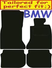 BMW 5 Series F11 a medida Alfombrillas De Coche ** ** Calidad De Lujo 2013 2012 2011 2010