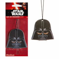 Star Wars Official Disney Car Home Air Freshener Freshner Scent - DARTH VADER
